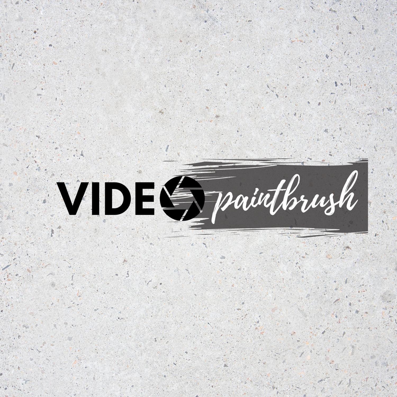 videopaintbrush Logo
